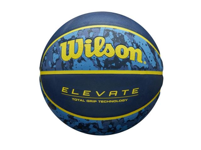 Wilson Elevate - Универсальный Баскетбольный мяч