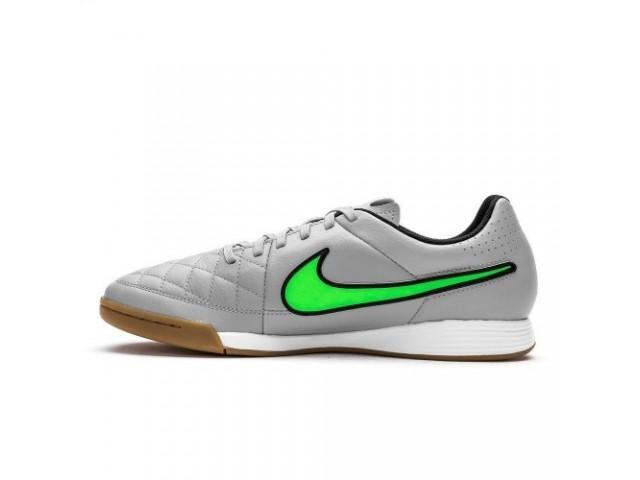 Nike Tiempo Genio II IC - Детские Футбольные Кроссовки