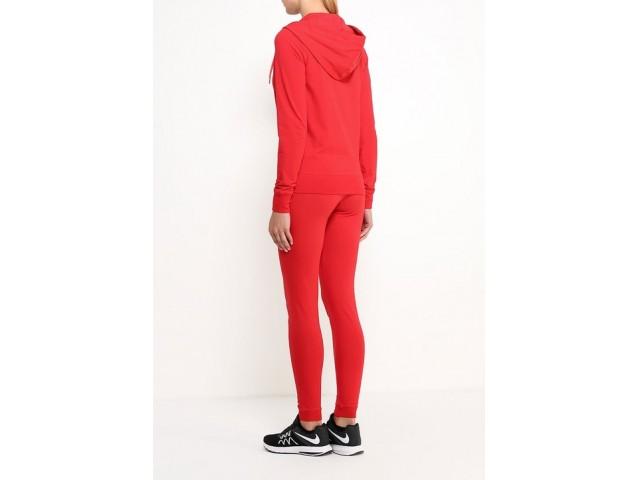 Nike CLUB FT TRACKSUIT 16/17 - Женский спортивный костюм