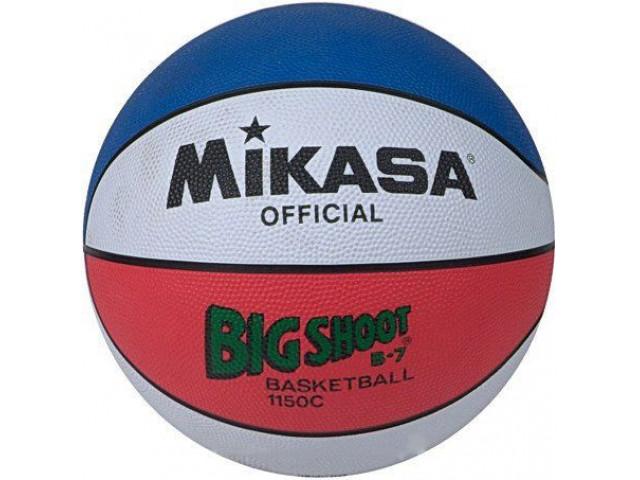 Mikasa Big Shot - Баскетбольный Мяч