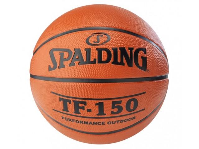 Spalding TF-150 - Универсальный Баскетбольный Мяч