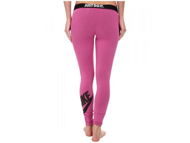 Nike Leg-A-See Logo - Женские лосины