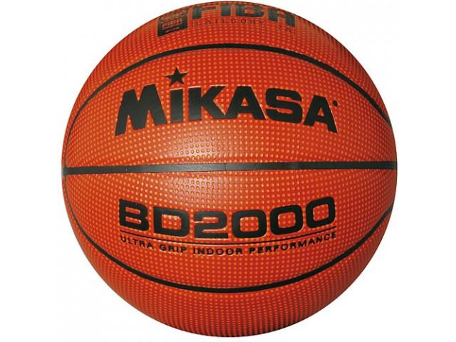 Mikasa BD2000 - Баскетбольный Мяч