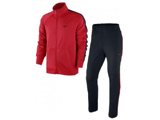 Nike Season Poly Knit - Мужской Спортивный Костюм