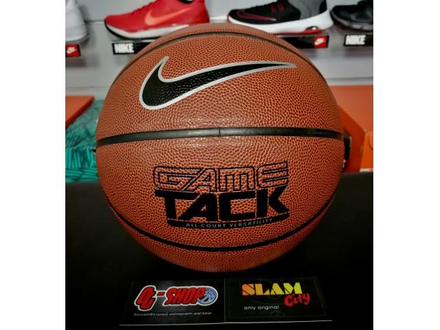 Nike Game Tack 8P - Универсальный Баскетбольный Мяч