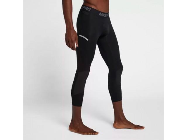Nike Pro Dri-FIT 3/4 Basketball Tights - Компрессионные Штаны