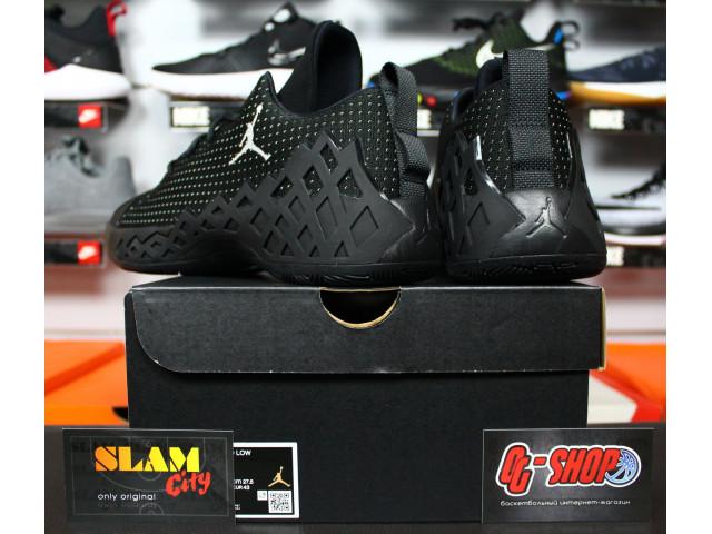Air Jordan Jumpman Diamond Low - Баскетбольные Кроссовки