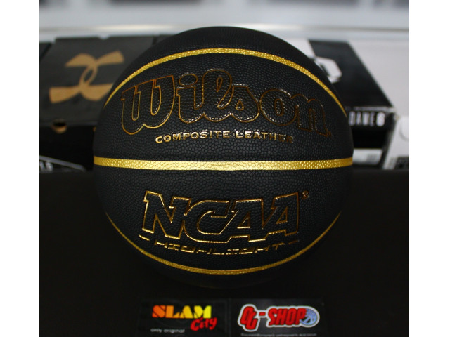 Wilson NCAA Highlight - Универсальный Баскетбольный Мяч