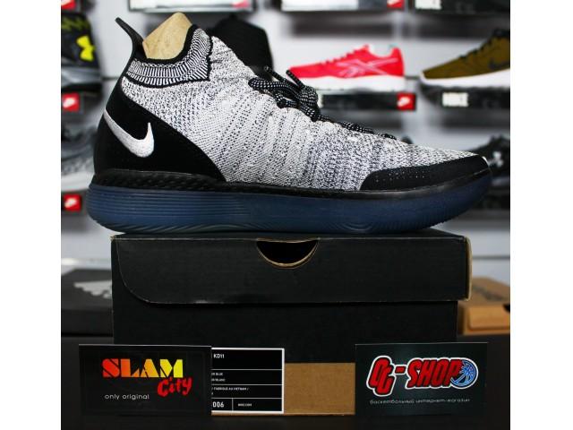 Nike Zoom KD11 - Баскетбольные Кроссовки