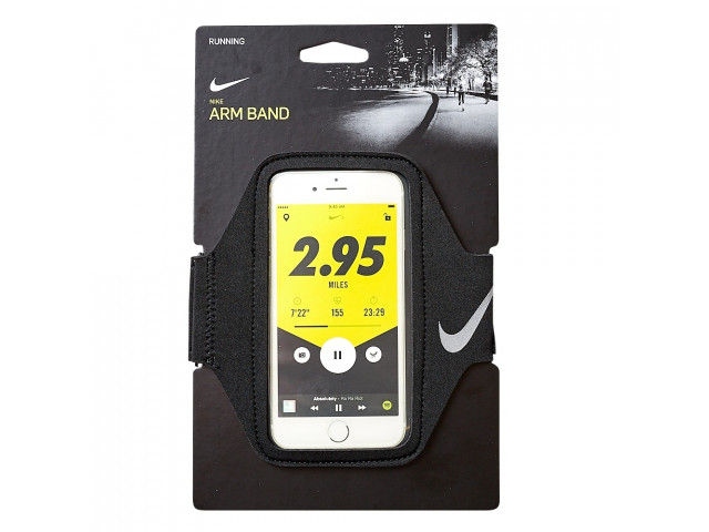 Nike Lean Arm Band - Чехол на Руку