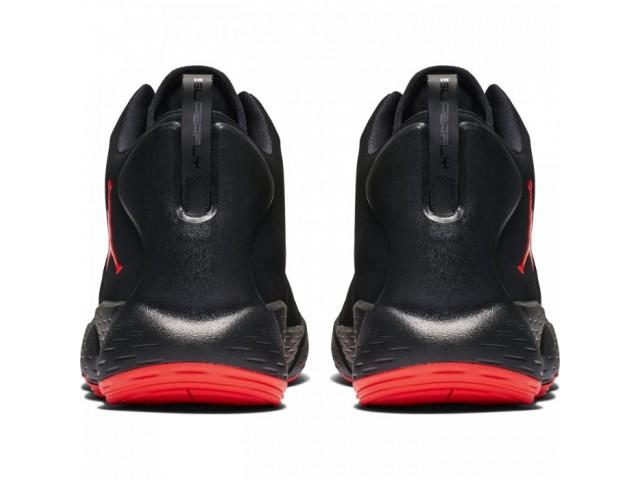 Jordan Super.Fly MVP - Баскетбольные Кроссовки