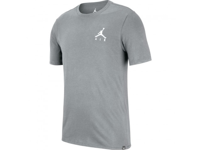Jordan Jumpman Air Embroidered Tee - Мужская Футболка