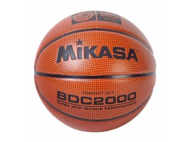 Mikasa BDC2000 - Баскетбольный Мяч