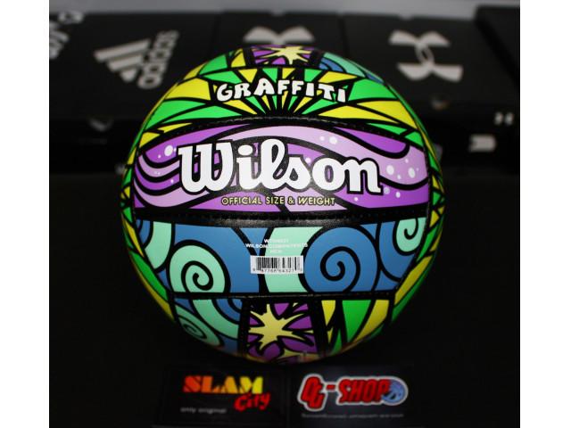 Wilson Graffity - Мяч для Пляжного Волейбола