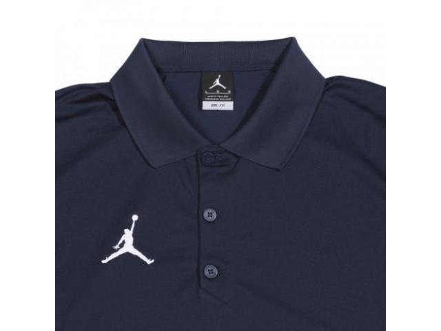 Air Jordan Polo - Мужская Футболка(Поло)