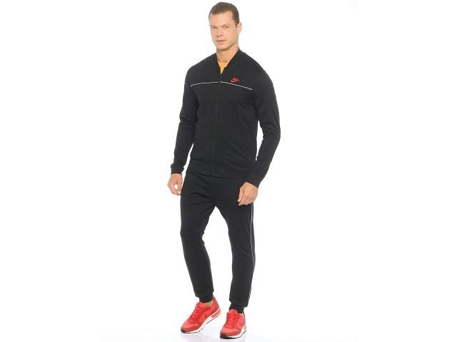 Nike M NSW TRK SUIT JSY CLUB - МУЖСКОЙ СПОРТИВНЫЙ КОСТЮМ