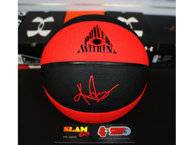 Nike Kyrie Crossover - Баскетбольный Мяч