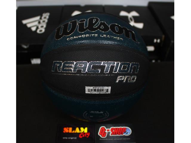 Wilson Reaction PRO - Баскетбольный мяч