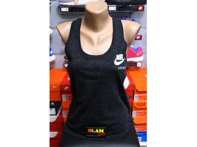 Nike Gym Vintage Tank - Женская Спортивная Майка