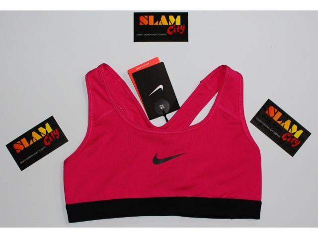 Nike Pro Classic Sports Bra - Женская Бра