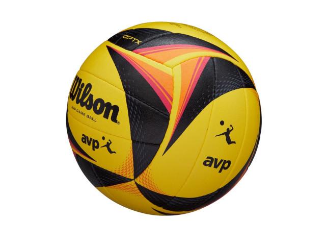 Wilson OPTX AVP Game Ball - Мяч для Пляжного Волейбола