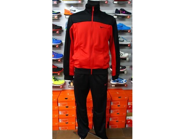Nike Pacific Poly Knt Trk-Oh - Мужской Спортивный Костюм