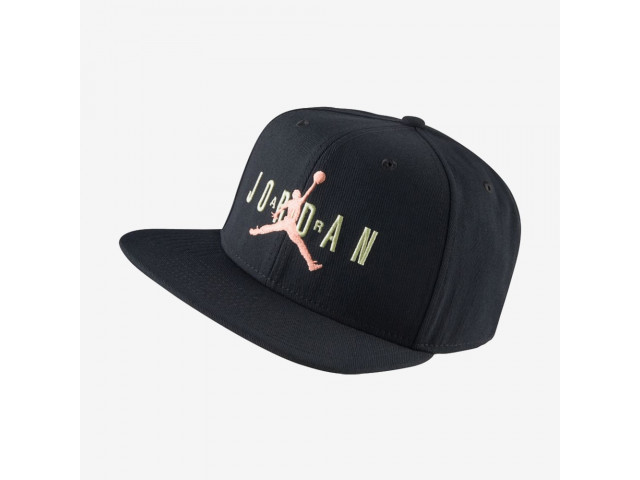 Air Jordan Pro Jumpman Adjustable Hat - Кепка(Снепбек)