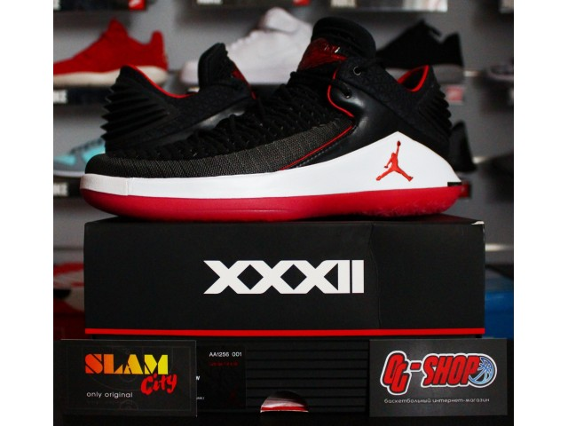 8b39b157 Купить Air Jordan XXXII Low - Баскетбольные Кроссовки []