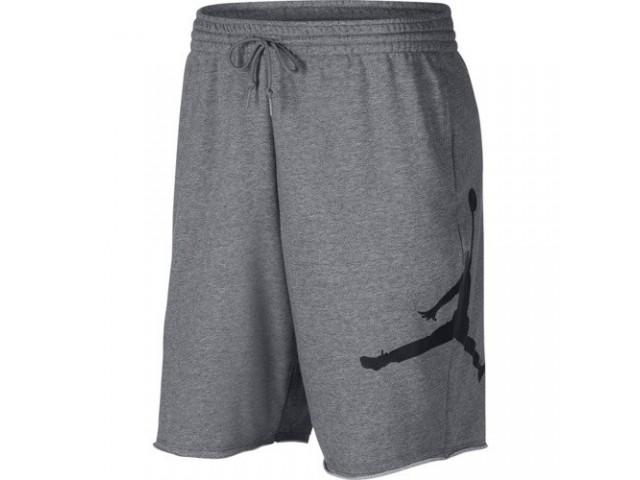 Jordan Jumpman Air Fleece Shorts - Мужские Шорты