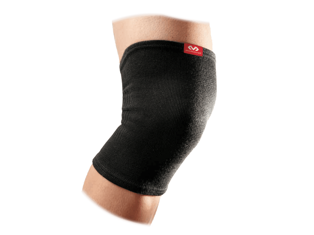 Mcdavid Elastic Knee Support - Компрессионный Наколенник