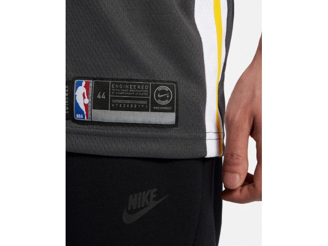 Nike NBA Stephen Curry Statement Edition Swingman (Golden State Warriors) - Игровая Майка