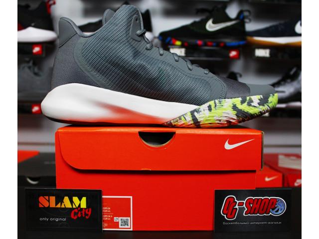 Nike Precision III - Баскетбольные Кроссовки