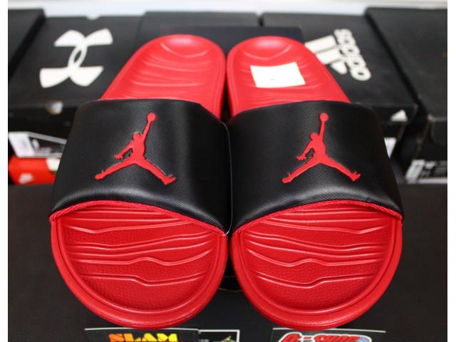 Air Jordan Break Slide - Мужские Тапочки