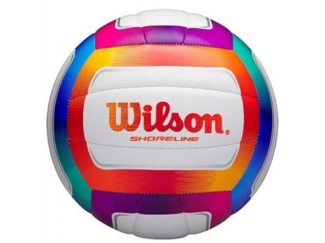 Wilson Shoreline - Мяч для пляжного волейбола