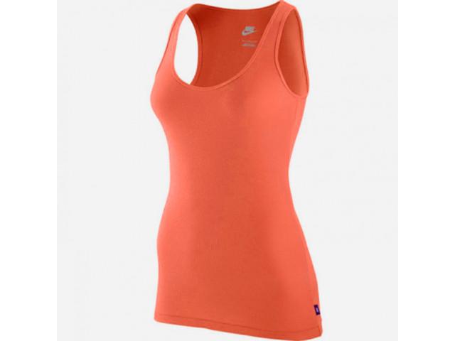 Nike Rib Tank - Женская Спортивная Майка