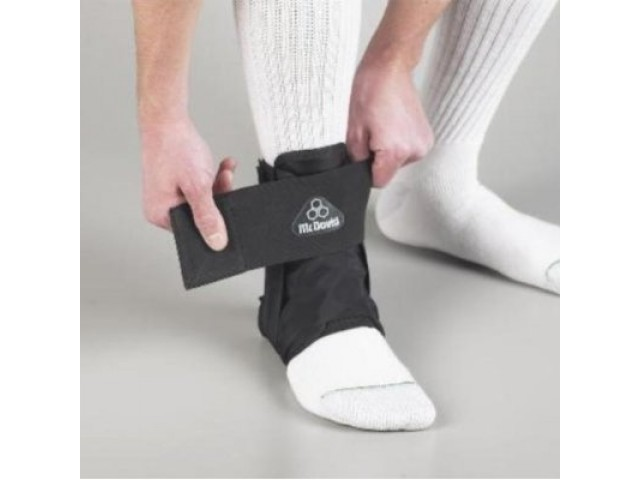 McDavid Ankle with Strap - Спортивный Голеностоп