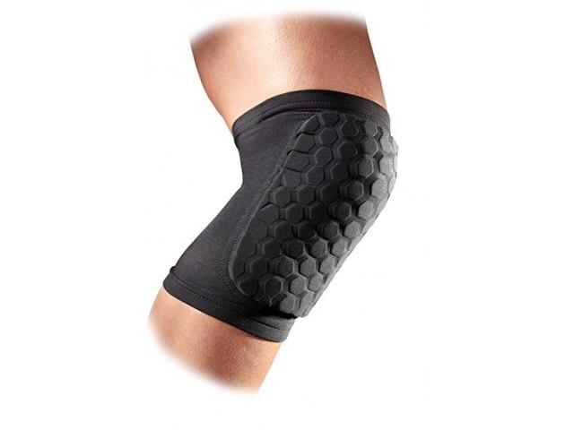 McDavid Hexpad Knee Or Elbow - Компрессионный Наколенник с Защитой